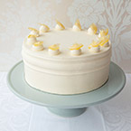 Lemon Burst Cake